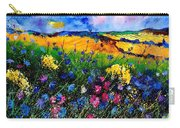 Cornflowers 680808 Carry-all Pouch