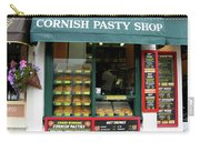 Cornish Pasty Shop Carry-all Pouch