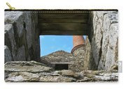 Cornish Tin Mine Carry-all Pouch