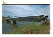 Cornish-windsor Bridge Carry-all Pouch