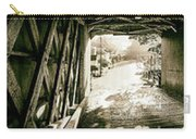 Cornwall Bridge Carry-all Pouch