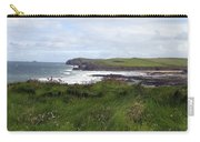 Cornwall Coast 3 Carry-all Pouch