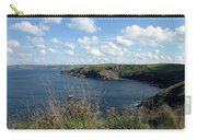 Cornwall Coast 4 Carry-all Pouch