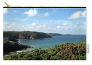 Cornwall Coast II Carry-all Pouch