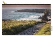 Cornwall Carry-all Pouch