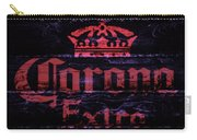 Corona Beer Sign 1a Carry-all Pouch