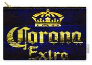 Corona Beer Sign 1c Carry-all Pouch