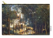 Corot - The Mill Carry-all Pouch