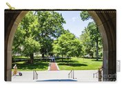 Corr Hall Walkway Carry-all Pouch