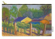 Corrales Vinyard Carry-all Pouch