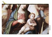 Correggio Painting Carry-all Pouch