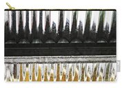 Corrugated Metal Abstract 8                              Carry-all Pouch