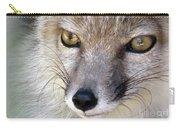 Corsac Fox- Vulpes Corsac 02 Carry-all Pouch