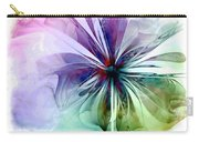 Corsage Carry-all Pouch