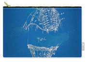 Corset Patent Series 1908 Carry-all Pouch