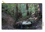 Corte Madera Creek Carry-all Pouch