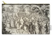 Cortege Of Aurora Carry-all Pouch