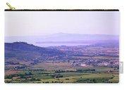 Cortona Tuscany Italy Carry-all Pouch