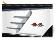 Corvette Colors Carry-all Pouch