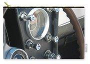 Corvette Console Carry-all Pouch