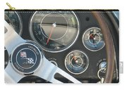 Corvette Dash Carry-all Pouch