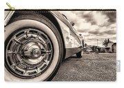 Corvette Rim Carry-all Pouch