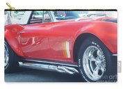 Corvette Soft Top Carry-all Pouch