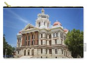 Coryell County Courthouse Carry-all Pouch