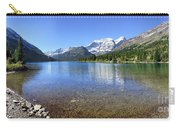 Cosley Lake Outlet - Glacier National Park Carry-all Pouch