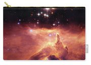 Cosmic Cave Carry-all Pouch by Jennifer Rondinelli Reilly - Fine Art Photography