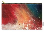 Cosmic Disturbance Carry-all Pouch