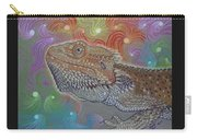 Cosmic Dragon Carry-all Pouch