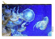 Cosmic Jellies Carry-all Pouch