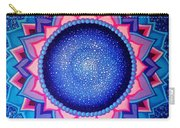 Cosmic Mandala  Carry-all Pouch