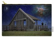 Cosmic Observation Deck Carry-all Pouch