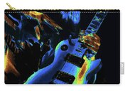 Cosmic Rock Guitar Carry-all Pouch