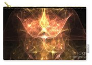 Cosmic Rosebuds Carry-all Pouch
