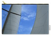 Cosmic Sails Carry-all Pouch