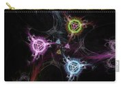 Cosmic Symbols Carry-all Pouch
