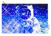 Cosmic Wonders Cropped Carry-all Pouch