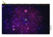Cosmic Wonders Carry-all Pouch
