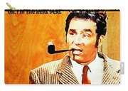 Cosmo Kramer The Real Deal Carry-all Pouch