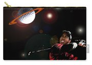 Cosmos Golf Carry-all Pouch