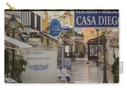 Costa Del Sol   Spain Carry-all Pouch