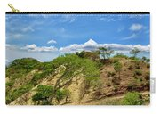 Costa Rica Carry-all Pouch