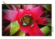 Costa Rica Flower Carry-all Pouch