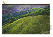 Costa Rica Pasture 2 Carry-all Pouch