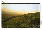 Costa Rica Rolling Hills 2 Carry-all Pouch