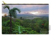 Costa Rica Volcano View Carry-all Pouch
