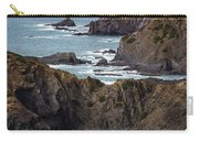 Costa Vicentina Carry-all Pouch